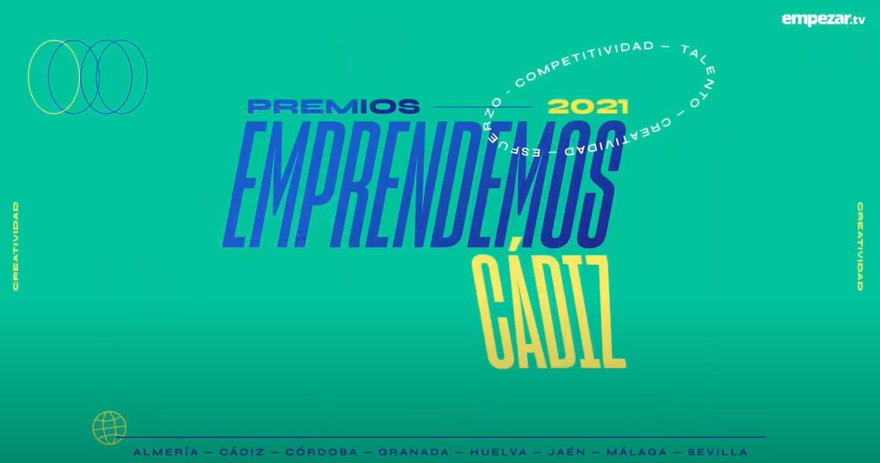 Premios Emprendemos 2021
