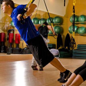 Actividad física y del deporte